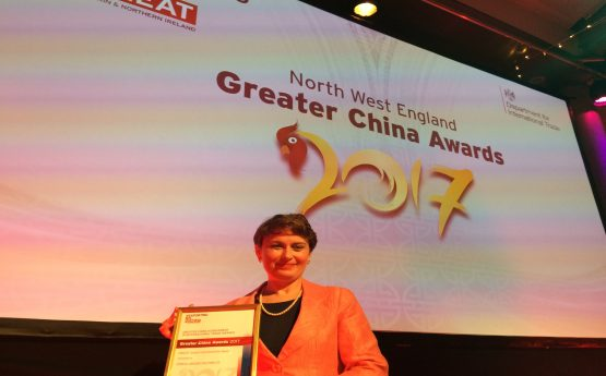 Express Language Solutions Ltd – Finalist: Greater China Awards 2017